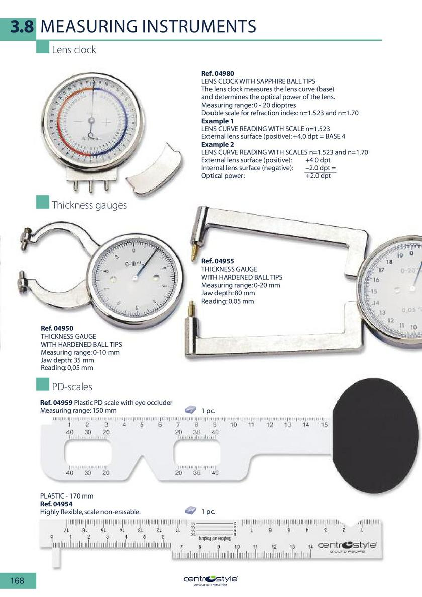 Optical Measuring Instruments : Optical tools measuring instruments service centre